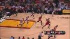 NBA'de gecenin en iyi 5 hareketi (10 Nisan 2015)