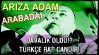 Soğuk Hava Dalgası! Türkiye'de Adalet - Arabada Komedi! Türkçe Rap Candır