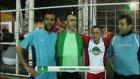 Timsahlar Vs Arcantin FK Basın Toplantısı / GAZİANTEP / İddaa Rakipbul 2015 Açılış Ligi
