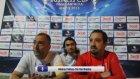 Tür-Var makina - Davut Panel basın toplantısı 2 / ADANA / Businesscup bahar sezonu 2015