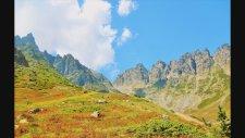 Altıparmak Dağları 2