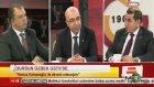 Dursun Özbek'ten Hamzaoğlu açıklaması