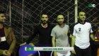 Fc Boyner-Yılmaz Hukuk RÖPORTAJ / MERSİN / İddaa Rakipbul Ligi 2015 Açılış Sezonu