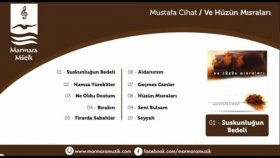 Mustafa Cihat - Bırakın
