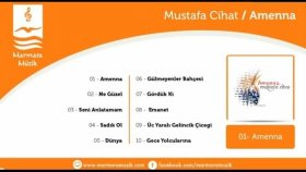 Mustafa Cihat - Seni Anlatamam