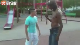 Sokak Dövüşü (Thug Life)