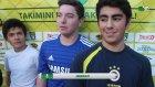 Anadolu FC Röportaj