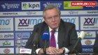 Hollanda Futbol Federasyonu, Twente'nin 3 Puanını Sildi
