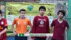 Adana S.G. - Stars of 15' basın toplantısı / ADANA / iddaa Rakipbul Ligi 2015 Açılış Sezonu