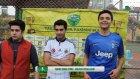 Bilfen Futsal Ekip - Ankas basın toplantısı / ADANA / iddaa Rakipbul Ligi 2015 Açılış Sezonu