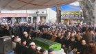 Hacı Molla İbrahim Emeksiz Cenaze Merasimi