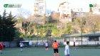 İstanbull Fc- FC SE7EN  Maç özeti