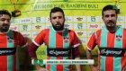 Zigavus A Ş Diyarbakıspor vs Wi Gesqi FC Basın Toplantısı Antalya iddaa RakipBul Ligi 2015 Açılış Se