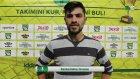 1. Arsaspor- 2. FC Juve  /İSTANBUL / İDDAA AÇILIŞ LİGİ 2015