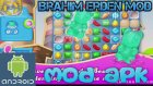 Candy Crush Soda Saga APK + MOD(Unlimited Lives-Unlimited Boosters) v1.40.2 For Android