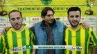 Demirkaya Sk. / Pelitli Gençlik / Maçın Röportajı / Kocaeli