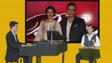 Jenerik Müziği BEYAZ YALAN Dizi Film Müzik Piyano Harika Şarkı Yeni Son Show Tv Eseri Genç Piyanist