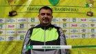 Olay Radyo vs Buzkıran İnşaat Basın Toplantısı Antalya iddaa RakipBul Ligi 2015 Açılış Sezonu