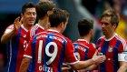 Bayern Münih 3-0 Eintracht Frankfurt (Maç Özeti)