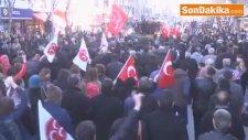 CHP ve MHP Adaylarını Tanıttı
