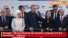 Erdoğan'dan Tüsiad Başkanına: Haddini Bilmiyor