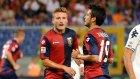 Genoa 2-0 Cagliari - Maç Özeti (11.4.2015)
