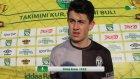 Göktuğ Arıcan - Football Club De Bodrum / maç sonu görüşleri