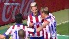 Malaga 2-2 Atletico Madrid - Maç Özeti (11.4.2015)