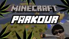 Minecraft Parkour | Ne Oldu? | Dağda Koşu w/PoleStarTT