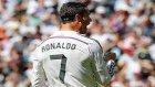 Real Madrid 3-0 Eibar (Geniş Özet)