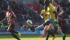 Sunderland 1-4 Crystal Palace - Maç Özeti (11.4.2015)