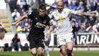 Swansea City 1-1 Everton - Maç Özeti (11.4.2015)