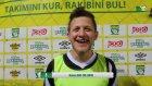 Trabzonspor-The Lions macın röportajı / antalya /