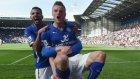 West Bromwich 2-3 Leicester - Maç Özeti (11.4.2015)
