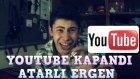 Youtube Kapanınca Atarlanan Ergen (Kara Mizah)