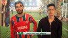 YunusMustafa Maç Röportajı / İstanbul / İddaa Rakipbul 2015 Açılış Sezonu