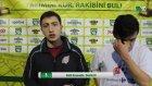 1. Denlis FC - 2. Gurmespor / İSTANBUL / İDDAA RAKİPBUL AÇILIŞ LİGİ