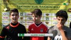 1. Karadon FC  - 2. Los atleticos / İSTANBUL / İDDAA RAKİPBUL AÇILIŞ LİGİ