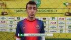 1. Yenilmezarmada - 2. FC Fainters / İSTANBUL / İDDAA RAKİPBUL AÇILIŞ LİGİ