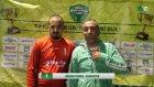 Adanaspor - Yenilmez Armada basın toplantısı / ADANA / iddaa Rakipbul Ligi 2015 Açılış Sezonu