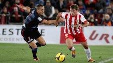 Almeria 3-0 Granada - Maç Özeti (11.4.2015)