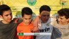 Baston Villa - Boz ayılar / maç sonu görüşleri