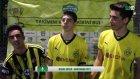 Dormund City -  Agk fc basın toplantısı / ADANA / iddaa Rakipbul Ligi 2015 Açılış Sezonu