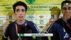 FC Küçükyalı Röportaj