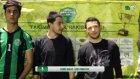 Lider Fetih fc  - Live your Live basın toplantısı / ADANA / iddaa Rakipbul Ligi 2015 Açılış Sezonu
