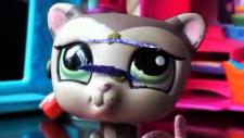 Lps Minişler - Pati'nin Bakıcısı - Lps Candy Tv