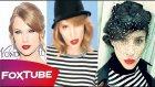 Meyra, Gülşen ve Taylor Swift Benzerliği