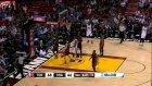 NBA'de gecenin en iyi 10 hareketi (12 Nisan 2015)