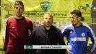 Ptt Kanalgücü  - Osmanlı fc basın toplantısı / ADANA / iddaa Rakipbul Ligi 2015 Açılış Sezonu
