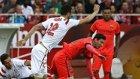 Sevilla 2–2 Barcelona (Maç Özeti - 11.04.2015)